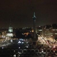 Photo taken at The Trafalgar Hotel by Joanna F. on 9/29/2013
