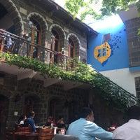 5/2/2018 tarihinde Eser D.ziyaretçi tarafından Saray Kapı Kahvaltı & Cafe'de çekilen fotoğraf