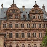 4/6/2017にHaktan H.がRathaus Heidelbergで撮った写真