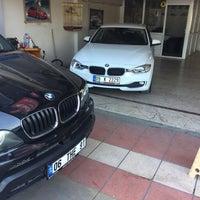 Photo taken at emin otomotiv by metin y. on 7/6/2017