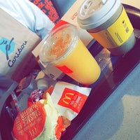 Photo taken at McDonald's by S3od . on 10/20/2017