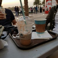 Photo taken at Caribou Coffee by S3od . on 5/5/2017