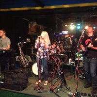 Photo taken at Jimmy B's Beach Bar by Tom R. on 10/29/2012
