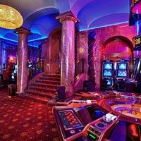 Photo taken at Banco Casino by Banco Casino on 4/22/2015