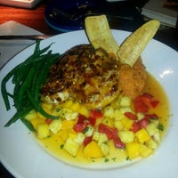 Photo taken at Bahama Breeze by Vaughn P. on 3/15/2013