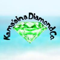 Photo taken at Kama'Aina Diamond Co by Eye c. on 4/11/2016