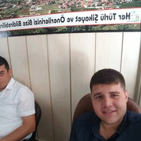 Photo taken at Cumayeri Belediyesi by Ahmet S. on 8/2/2016
