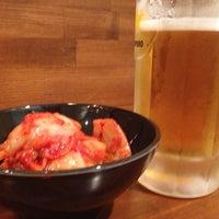 Photo taken at MOMO by shinoboo.gk on 6/2/2013