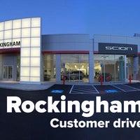 Photo taken at Rockingham Toyota by Rockingham Toyota on 7/30/2015