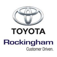 Photo taken at Rockingham Toyota by Rockingham Toyota on 4/22/2015