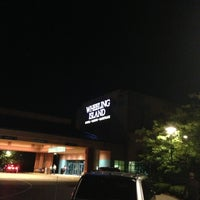 Photo taken at Wheeling Island Hotel-Casino-Racetrack by Mark S. on 5/26/2013