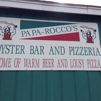 Photo taken at Papa Rocco's by Mark S. on 11/6/2013
