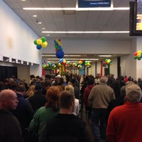 Photo taken at Pittsburgh Auto Show by Mark S. on 2/16/2014
