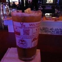 Photo taken at Village Pub - Wilton Manors by Brian on 10/15/2012