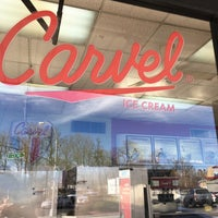 Photo taken at Carvel Ice Cream by Jessica on 3/11/2016