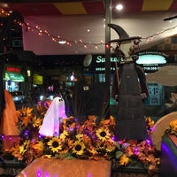 Photo taken at Cascarino's by Jessica on 10/18/2015