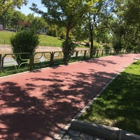 6/23/2017 tarihinde Esra D.ziyaretçi tarafından Uluönder Yürüyüş   Koşu Yolu'de çekilen fotoğraf