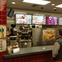 Photo taken at Burger King by Steven H. on 2/14/2013