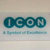 ICON PLC Latvia - Ziepniekkalns - 10 visitors