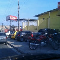 Photo taken at Itaipava Cervejaria by Weliton d. on 11/16/2012