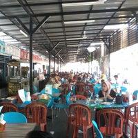 Photo taken at Foud Court Taman Ismail Marzuki by Kurdi L. on 5/13/2018