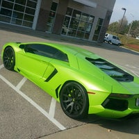 Photo taken at KC Trends Motorsports South by Juan A. on 12/11/2015