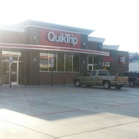 Photo taken at QuikTrip by Juan A. on 10/4/2012