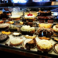 Photo taken at The Cheesecake Factory by Suzanne G. on 4/16/2013
