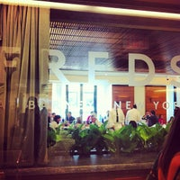 Freds at Barneys New York