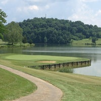 Photo taken at Clear Creek Golf Club by Tommy P. on 6/21/2013