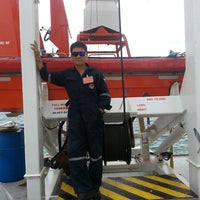 Photo taken at ท่าเรือทุ่งโปรง by Wisarut T. on 6/7/2013