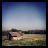 Photo taken at Valley Forge National Historical Park by Noel on 6/1/2013