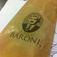 Foto tirada no(a) Café Baroni por Isabella C. em 11/23/2012