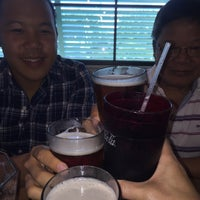 Photo taken at Hurricane Grill & Wings by Annie C. on 6/7/2015