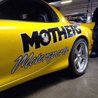 Mothers Polishes Waxes Cleaners