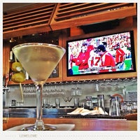 Photo taken at Tommy Bahama Bar and Grill by John N. on 1/1/2013