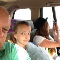 Photo taken at Atlantis Hotel Limo by Andrew C. on 7/21/2013