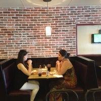 Photo taken at Gondola Pizza by Ivan A. on 8/18/2013