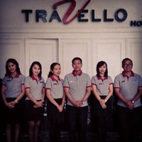 Photo taken at Travello Hotels by Travello H. on 4/26/2015