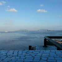 Photo taken at hotel harbourview by Akshat on 9/25/2012