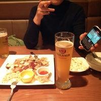 Photo taken at Tumbler Beer by jangsung Y. on 11/26/2013