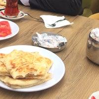 Photo taken at Keçiören simit cafe by Süleyman K. on 10/12/2016