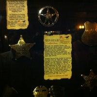 Photo taken at Monti's La Casa Vieja by Jorge E. on 11/4/2012