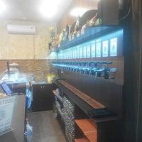 Photo taken at Империя пива by ВИТАЛИЙ Б. on 5/10/2015