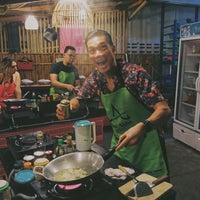 Foto scattata a Thai Akha Cooking School da David C. il 12/17/2016