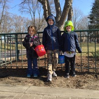 Photo taken at Chaska City Park by Greg S. on 4/4/2015