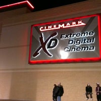 Photo taken at Cinemark at Valley View and XD by Krishna P. on 3/10/2013