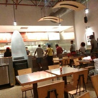 Photo taken at Chipotle Mexican Grill by Krishna P. on 6/22/2014