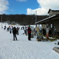Photo taken at Alpine Valley Ski Area by Krishna P. on 2/17/2013