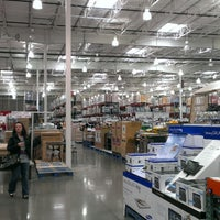 Photo taken at Costco Wholesale by Krishna P. on 3/23/2013